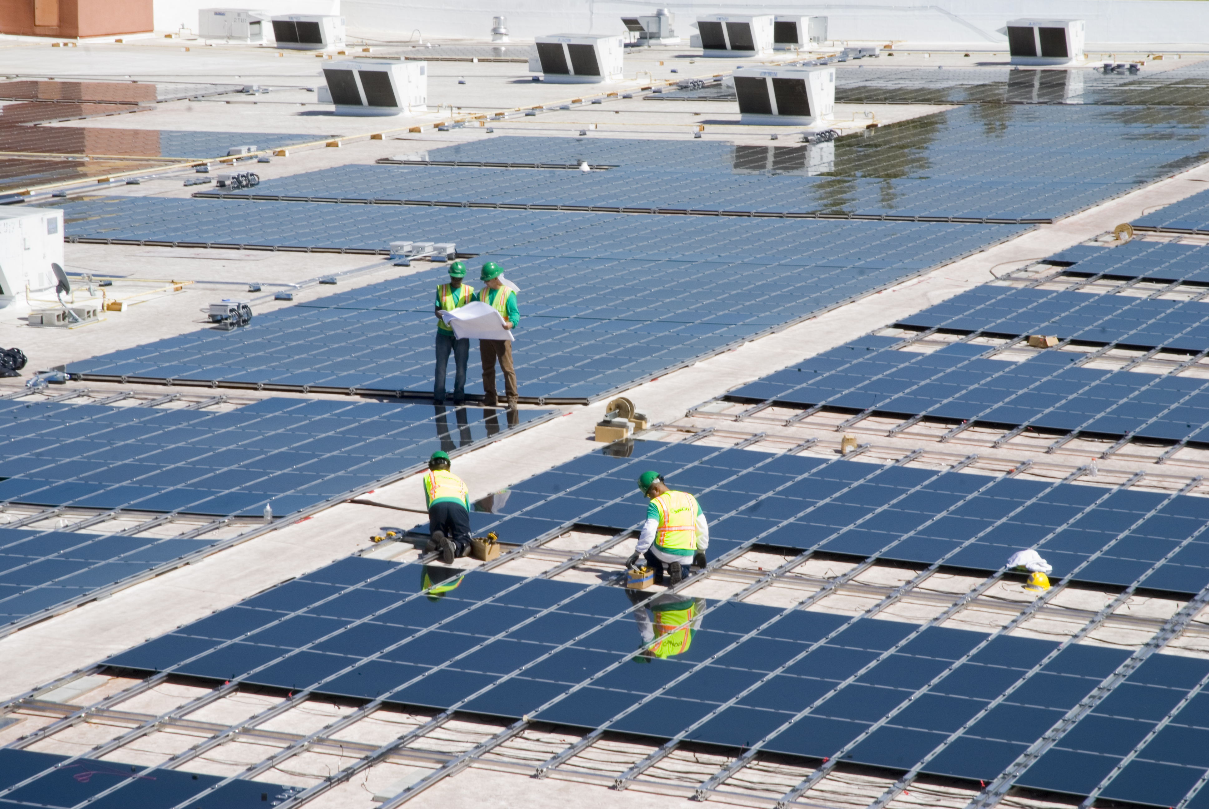 Clean Energy Finance: The Green Bank Approach